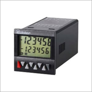 Electronic Counter Meter