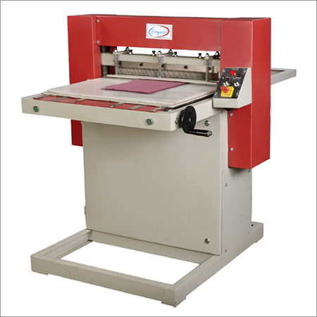 Fabric Sample Cutting System