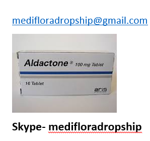 Aldactone Tablets
