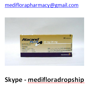 Atacand Plus Tablets