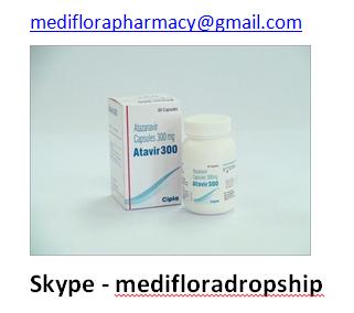 Atazanavir Tablets