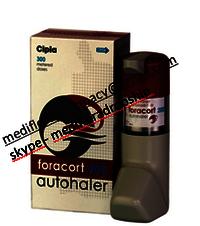 Foracort 200 Autohaler