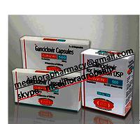 Ganciclovir Capsules