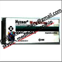 Generic Hyzaar Tablets