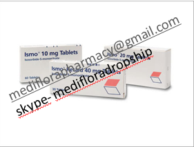 Isosorbide Mononitrate Tablets