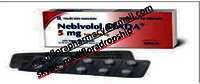 Nebivolol Tablets