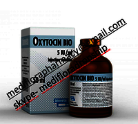 Oxytocin 5 IU Injection