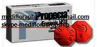 Propecia Finasteride Tablets