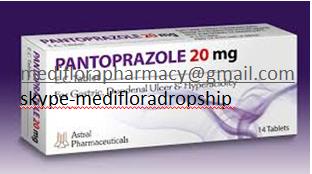 Protonix Pantoprazole Tablets