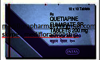 Quetiapine 25 MG