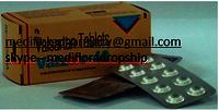 Valsartan Tablets