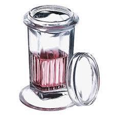 Soda Lime Glassware
