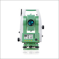 Leica FlexLine Total Station