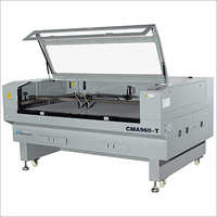 Leather Laser Cutting Machine in Faridabad