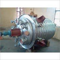 Statinless Steel Fermentor
