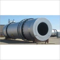Rotary Dryer Applications