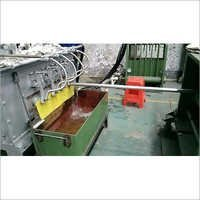 Horizontal  Casting Machine For Aluminum Rod