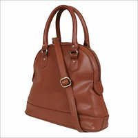 Tan Ladies Handbags