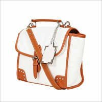 Fashion Ladies Synthetic Leather Bags