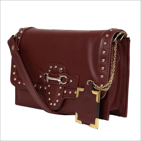 Brown Clutch Cross Body Bags
