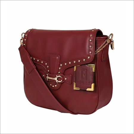 Light Brown Cross Body Bags