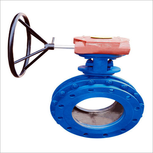 Cast Steel Ball Valves F/E Gear Operated