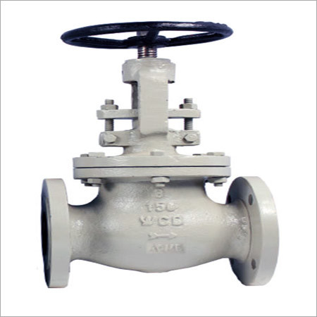 CAST STEEL Globe Valves 300#