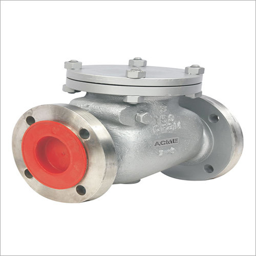 Stainless Steel Check Valves F/E