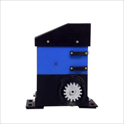 SLIDING GATE MOTOR KIT
