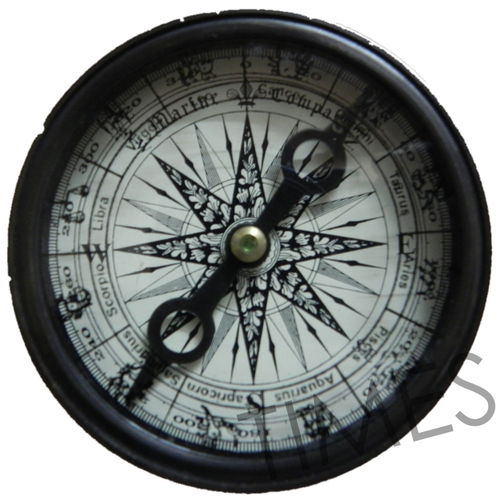 Unique Nautical Compass