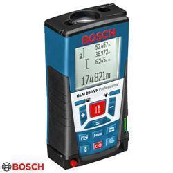 Bosch-GLM-250-VF Professional Laser Distance Meter