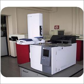 GC(Gas Chromatography)