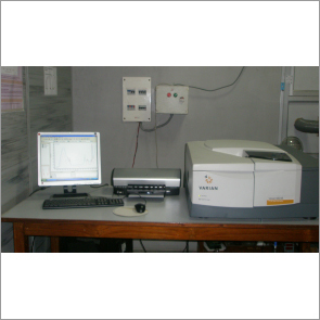 Laboratory Testing Services