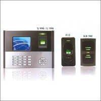Fingerprint Time Attendance Device
