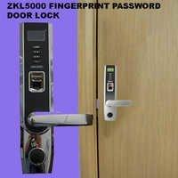 Fingerprint Password Door Lock