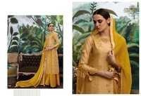 Shop Designer Palazzo Style Salwar Kameez Online