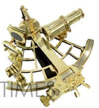 Antique Sextant