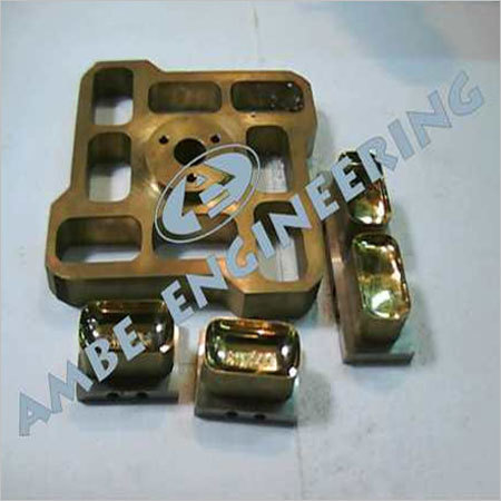 Hydraulic Soap Stamping Dies