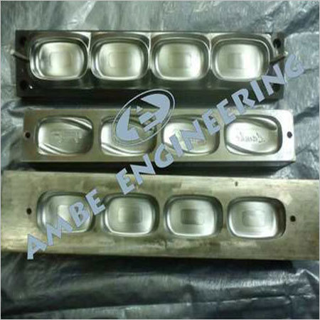 Soap Dies and Soap Moulds