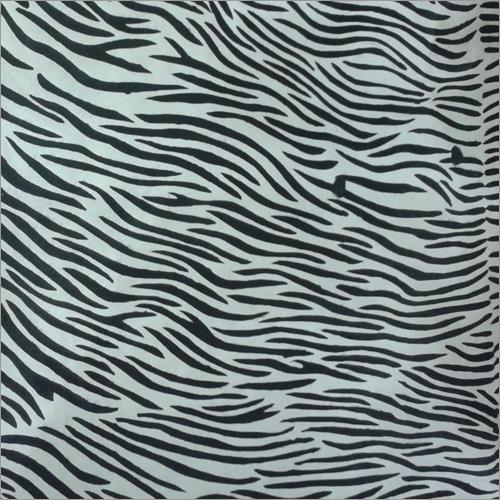 Zebra Print (Hairon Leather)
