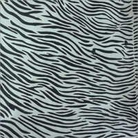 Zebra Print (Hairon Leather)
