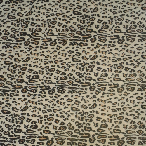 Leapord Print (Hairon Leather)
