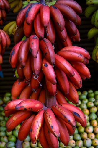 Red Banana (Sevvazhai)