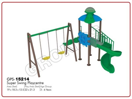 Super Swing Playcentre