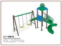 Super Swing Playcentre