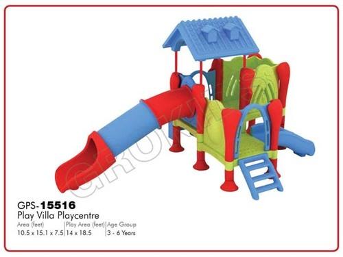 Play Villa Playcentre
