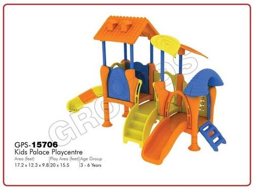 Kids Palace Playcentre