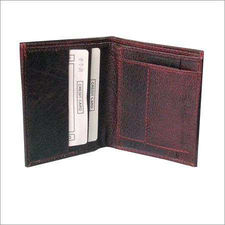 Pure Leather Wallets