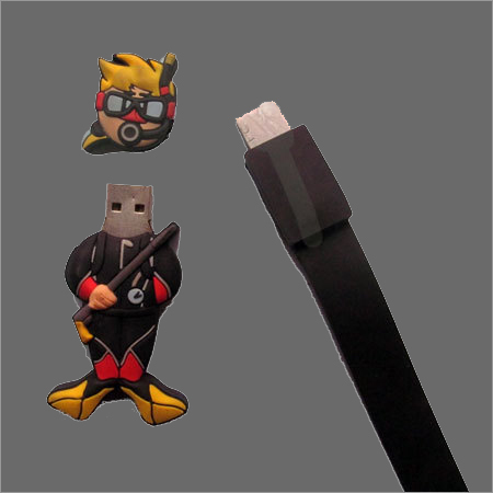 CUSTOMIZED  Pen Drive
