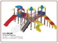 Tri Dump Playzone